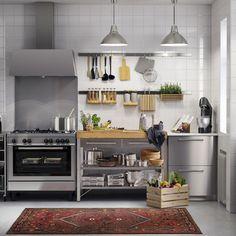 Ristrutturare una cucina: manutenzione ordinaria o straordinaria