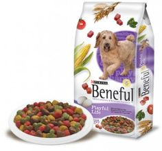 Beneful Dog Food Coupons