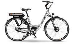 Gesetz: Pedelecs mit Anfahrhilfe gelten auch als Fahrräder - http://www.ebike-news.de/gesetz-pedelecs-mit-anfahrhilfe-gelten-auch-als-fahrrader/4709