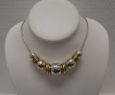 Pre-owned in Jewelry & Watches, Fashion Jewelry, Necklaces & Pendants