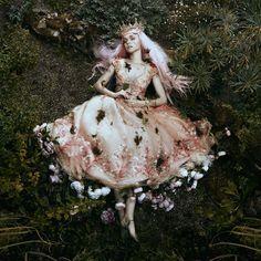 Enchanted Forest Fantasy Photo Shoot with Bella Kotak – Zauberwald-Fantasy-Fotoshooting mit Bella Kotak – Fantasy Inspiration, Character Inspiration, Story Inspiration, Story Ideas, Bella Kotak, Foto Fantasy, Fantasy Forest, Fantasy Art, Fantasy Demon