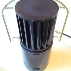 braun desk fan