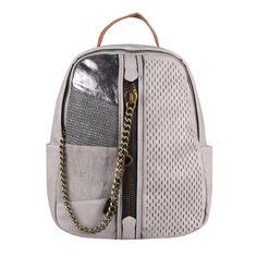 die besten 25 handtasche leder grau ideen auf pinterest. Black Bedroom Furniture Sets. Home Design Ideas
