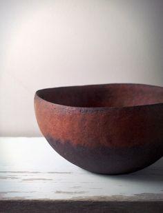 高田かえ 茶土鉢