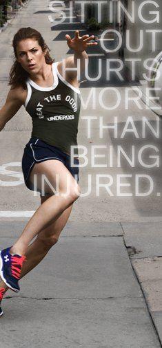 Sloane Stephens - Pro Tennis Player   Under Armour Women   US