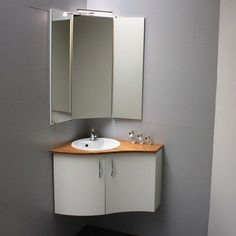 38 meilleures images du tableau meuble d 39 angle de salle de - Meuble d angle pour salle de bain ...
