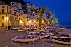 Italien, Amalfiküste: Cetara