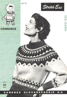 eskimogenser – Google Søk Alpacas, Cardi B, Christmas Sweaters, Men Sweater, Google, Fashion, Pink, Threading, Moda