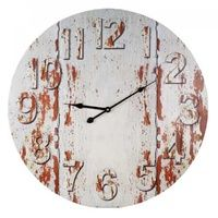 Cut Out Numbers Wall Clock $89.95