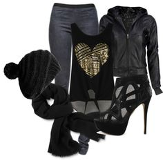 """""""Sin título #9"""" by bery-castro on Polyvore"""