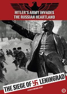 The Siege of Leningrad (2013) http://firstrunfeatures.com/siegeofleningrad.html