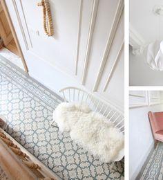 10x prachtige tegels voor in huis