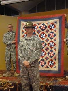 Quilts of Valor: I WIll Always Carry the Memory