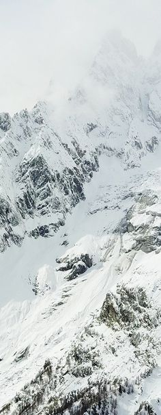 Mont Blanc is simply a unique experience. No words can describe the feelings you get once you are there in person.