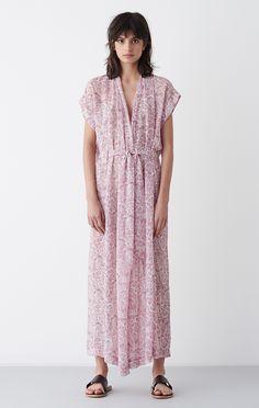 Dress Olympia Chiffon, , view-small