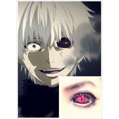 #Cosplay #cosplaymakeup #makeup #eyemakeup #cosplayeyemakeup #anime #manga