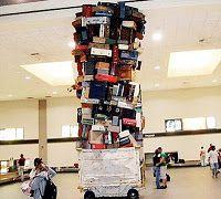 Receita Federal amplia forma de pagamento por 'bagagem extra'