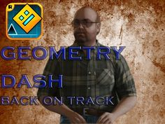 Geometry Dash - Back on Track - YouTube
