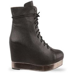 Jeffrey Campbell Back Off boots