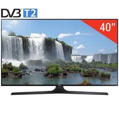 Giá Smart Tivi LED SAMSUNG UA40J6300 40inch-Tivi Samsung - So Sánh Giá 24h