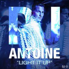 DJ Antoine – Light It Up (Radio Edit)