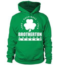 BROTHERTON Another Legend