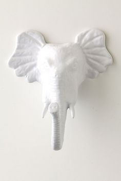 Anthropologie Elephant Hook