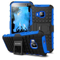 evocel - HTC One M9 Case, Evocel® Heavy Duty Rugged Armor Case with Stand For HTC One M9 (2015 Release), Blue, $9.99 (http://www.evocel.com/products/htc-one-m9-case-evocel-heavy-duty-rugged-armor-case-with-stand-for-htc-one-m9-2015-release-blue.html/)