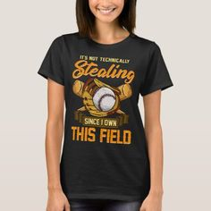 It's Not Stealing Since I Own This Field Baseball T-Shirt rottweiler halloween, rottweiler puppies for sale, funny rottweiler memes Rottweiler Puppies For Sale, Rottweiler Love, Softball Memes, Softball Shirts, Crate Training, Training Tips, Training Your Puppy, Wardrobe Staples, Cute Dogs