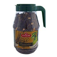 Hyson Grüner loser Ceylon Tee Green Tea mit Anoda 250g.