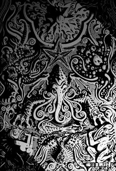 THE ART OF JIM NELSON: H. P. Lovecraft podcast