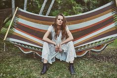 Bohemian silhouettes | Rocker girl vibes | Photographer The Drifter Blog | Heart of Glass | Autumn 15 | Street style | Lace | Blondie | Gypsy Style | Stylist The Love Alliance | Model Milly Green | H&MU Alexis Mahoney