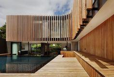 Kooyong House by Matt Gibson