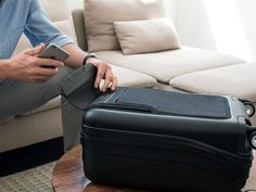 This smart suitcase is the best carry-on bag I've ever used, and it's worth every penny. As of today, the company has sold over 20,000 suitcases worldwide, and it's expecting to triple its revenue in 2016.