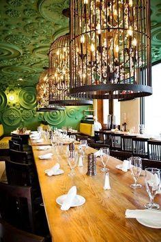 Barbatella restaurant in Florida