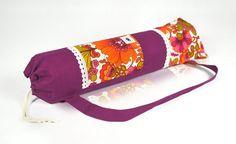 Yoga Mat Bag by NamasteYogaShop on Etsy Namaste Yoga, Yoga Mat Bag, Meditation, Bags, Etsy, Handbags, Dime Bags, Lv Bags, Purses
