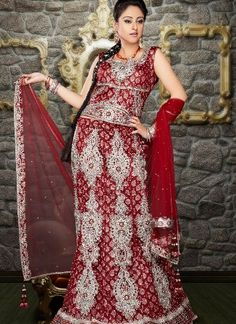Anarkali Frocks | Abaya Style | Bridal Lehenga | Wedding Saree