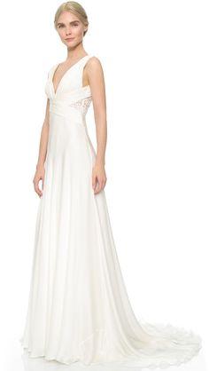 Can T Afford It Get Over Galia Lahav S Antonia For Under 1000 Marchesabridal Wedding Dressesbridal