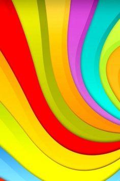 bright colours background - Google Search