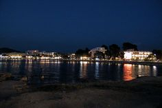 San Antonio Abad. Ibiza, Islas Baleares. Spain.   [By Valentin Enrique].