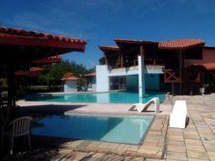 Porto Seguro, Bahia, Brasil - Hotel frente ao mar localização fantástica à venda.