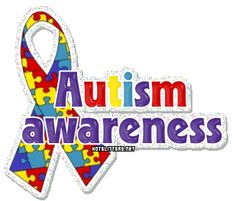 I have done a lot of volunteer work and advocating for children with Autism and over all of these years have acquired quite a collection of pictures to show my support and what I hope your support will be for Autism Awareness.