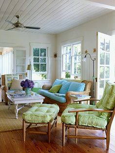 Coastal Living by decor8, via Flickr