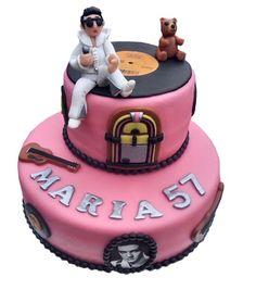 elvis presley taart 121 best Cakes   Elvis images on Pinterest | Elvis cakes, Elvis  elvis presley taart