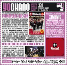 YOCHANO nº320 ~ SANT GAUDENCI Rumba Catalana