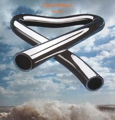 Mike Oldfield - Tubular Bells (1973)
