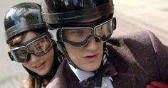 Doctor Who: Series Seven, Episode Six - The Bells of Saint John