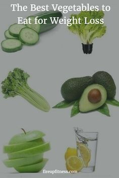 The Top 3 Vegetables To Eat For Weight Loss