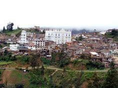 El Cisne | Municipio de Loja