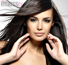 Nutrition For Beautiful Hair! Eat to grow lovely locks
